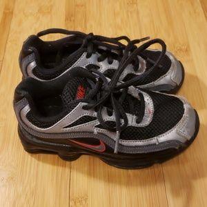 Boy's Nike Shox